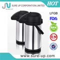 Alibaba express pompe café thermos ( ASUA )