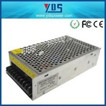 CE approved Led power supply cctv camera driver 24V 10A &240W cctv LED Driver