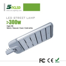 hot 300W led street light price with pole /light outdoor modules