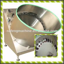 Rotary (automatic)bottle feeder rolling feeder one bye one machine