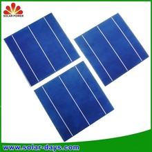 Best Solar Cell Price 6x6 Polycrystalline Solar Cell