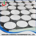 Auto- adhesivo bituminosos de sellado de cinta/de impermeabilización de betún de sellado de cinta, intermitente de aluminio para techos, la construcción de la construcción de su compañero