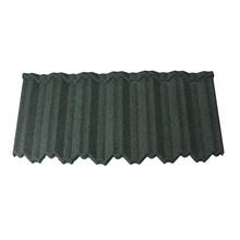 Discount Colorful Asphalt Shingles Carbon Fiber Metal Roof Tile
