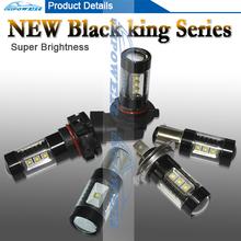 Highpower led fog lights,H8 H9 H10 H11 H16 9005 9006 led fog lamp,P13 PSX24 PSX26 PY24 led fog light for car