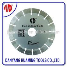 diamond blade saw for marble&granite diamond cutting blades