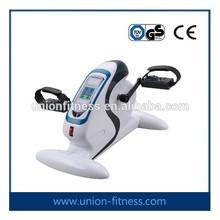 Electric mini bike fitness equipment/portable mini gym equipment/portable mini exercise bike