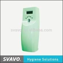 Automatic Spray Room Perfume Dispenser, Car Perfume Gel Air Freshener V-840
