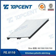 Whole sale newest most popular plastic skirting board suppliers