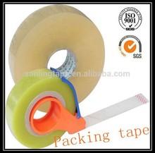 Free Sample BOPP Adhesive Tape Jumbo Roll