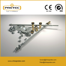 ChinaPretec kind of anchor bolt for tunneling mining support