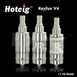 high quality clone rebuildable kayfun v4 clone kayfun atomizer