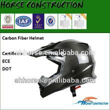 Make-to-Order Safety Carbon Fiber helmet, ECE&DOT Approved