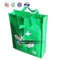 Reutilizables del mercado de comestibles bolsa de lona de color turquesa ibiza& de color gris claro a partir de materiales reciclados