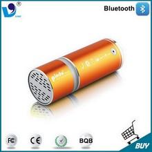 wireless sd/tf card portable fm mini bluetooth speaker