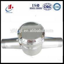 Stainless steel water meters