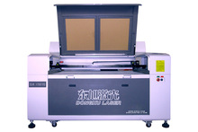 Laser Engraving & Cutting Machine Mac