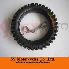 Kenda 12inch pit bike rear tube tyre