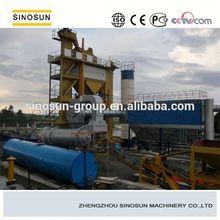 China professional asphalt plant supplier asphalt mixing plant