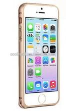 Hot selling aluminum bumper metal case for iphone 6 for apple iphone 6 Plus bumper case
