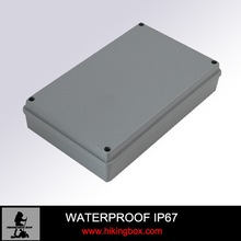 HAE040 Best Selling 295*210*120mm Electrical IP67 Waterproof Junction Die Casting Aluminium Enclosure