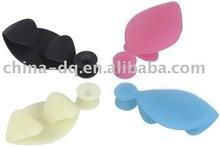 Cheap Snail-shaped Face Brush, Blackhead Remover Massage