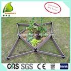 Anti UV seeding nursery planting container