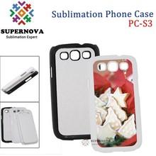 Custom Design Mobile Phone Case for Samsung Galaxy S3