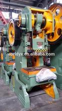 J21S-10/10ton c type single crank press