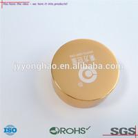 ODM OEM wholesale metal perfume cap for women