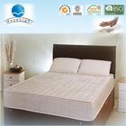 Alibaba hot selling soft and comfortable mattress topper with memory foam