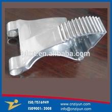 Customized die casting aluminum, aluminum alloy die casting, aluminum die-casting