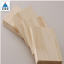 18/20mm pine finger joint board for furniture with best price and high quality