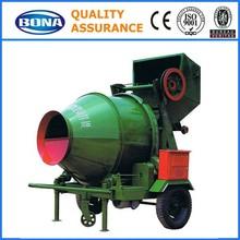 Factory supply mini concrete mixer tractor pakistan