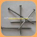 Clous de fer commune / clous de pour bois et supports