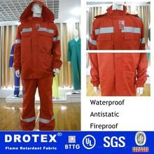Winter Waterproof and Fireproof Jackets