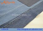 2015 new light weight indigo 100%cotton printed denim fabric for shirts
