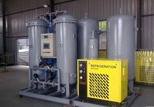 2015 New High Performance 99.99% high purity oxygen generator