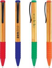 fancy ballpoint pen cheap promotion wooden pen BP-5583