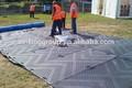 Exportación de acceso portátil estera de polietileno de alta densidad / durable de polietileno de alta densidad de la estera con buena calidad