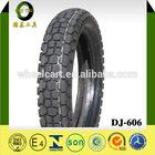 2015 DEJI nature rubber motorcycle tyres tires TT/TL