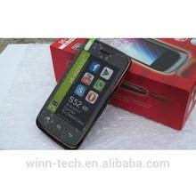 Cheapest handset dual sim phone S52