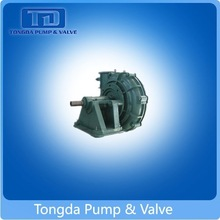 high efficiency long life time ceramic slurry pump for coal washing
