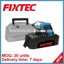FIXTEC Hot Sale 4.8V Cordless Screwdriver/Mini Electric Screwdriver