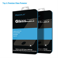 New products 2014 Mobile phone accessories factory in china For Google nexus9 screen protector 0.33mm