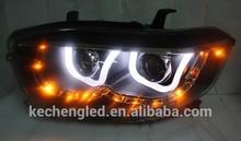 Factory supply!! E&RoHS Certified automobile 12v Highlander car led head light