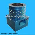 Automático de frango plucker/avesdecapoeira arrancando/depena machine