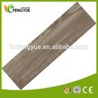 PVC Waterproof Laminate Flooring/PVC Vinyl Interlocking Click Flooring Planks