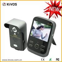 Intelligent wireless video camera security alarm system x video