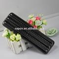 portatile di alta qualità delicato tubo in fibra di carbonio di viaggio portasigari