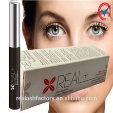 Eyelash conditionor REAL PLUS eyelash enhancer/feg eyelash enhancer/natural ingredient eyelash growth liquid